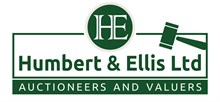 J.P. Humbert Auctioneers (soon to be Humbert & Ellis Ltd)