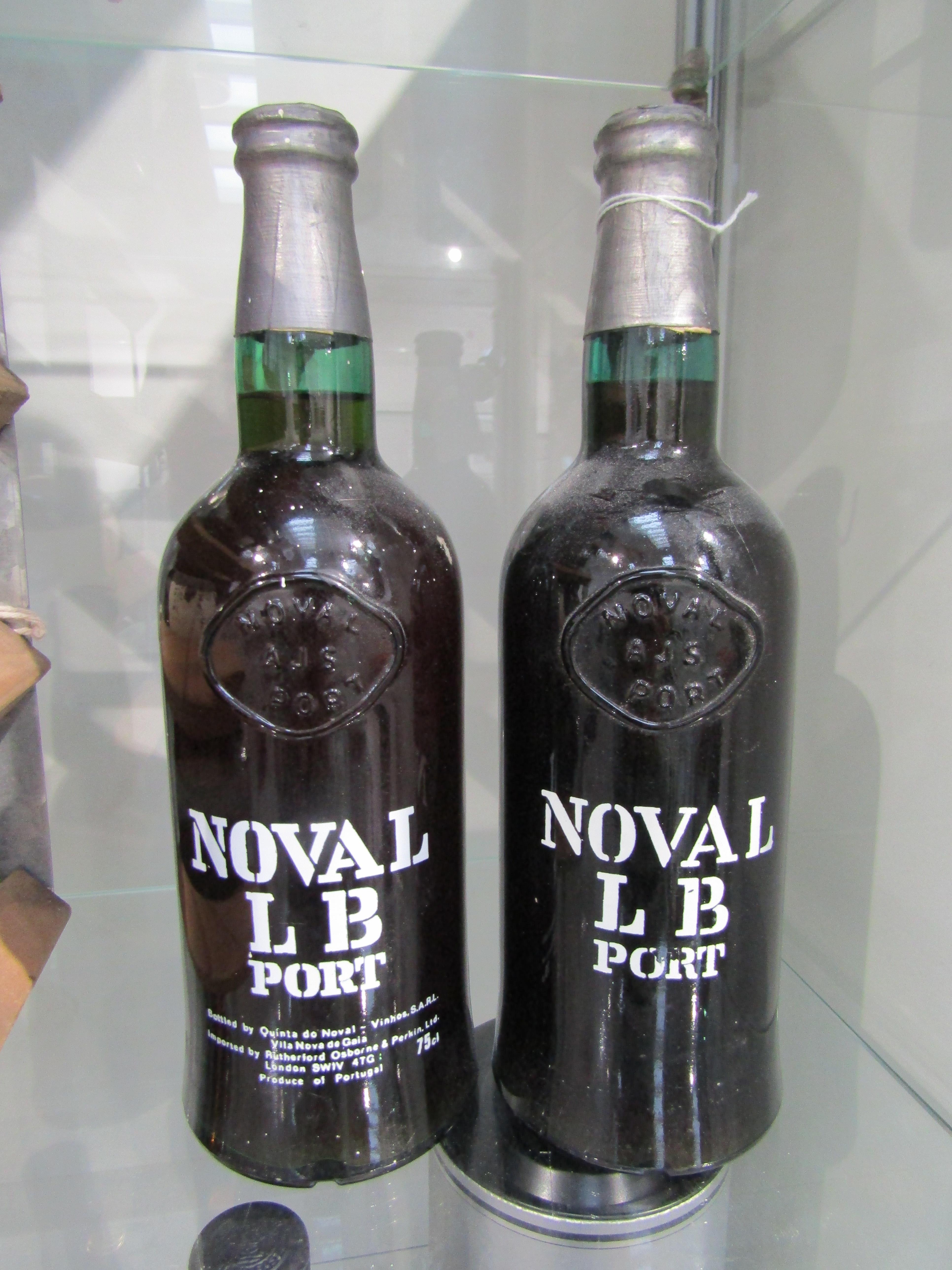 Lot 7056 - NV Noval LB Port,