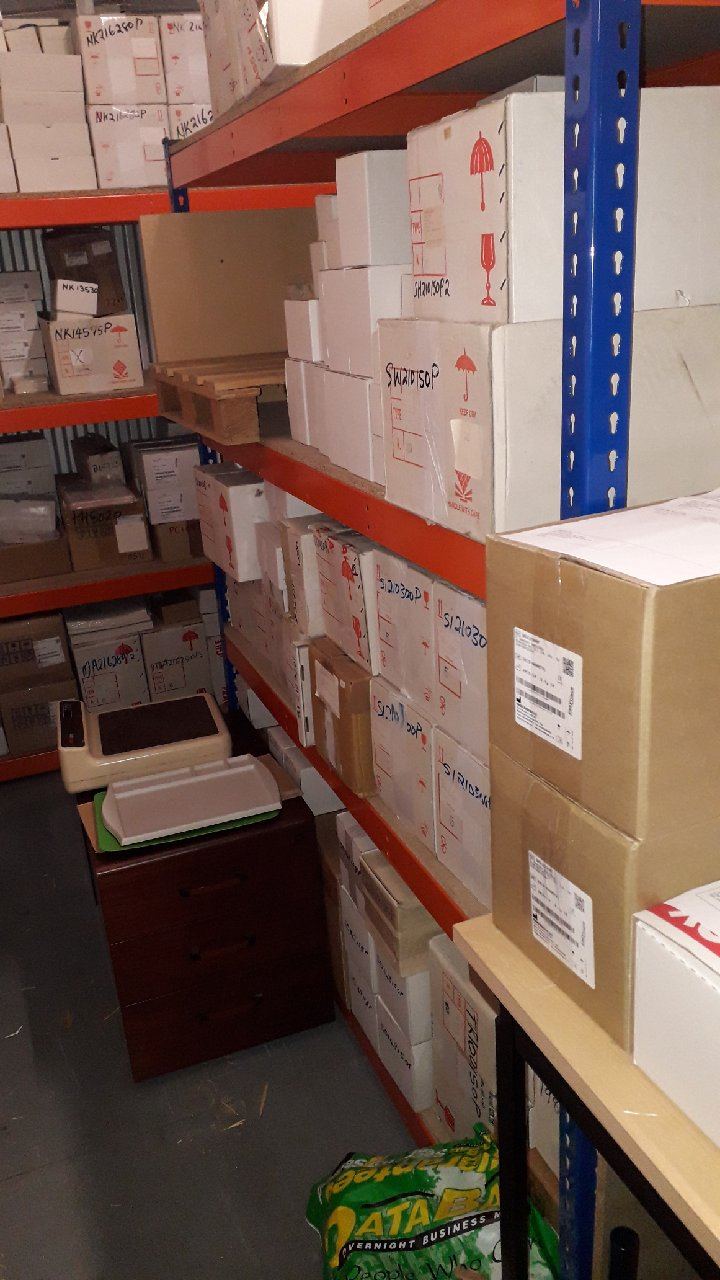 Stock of medical consumables and equipment to incl - Image 14 of 23