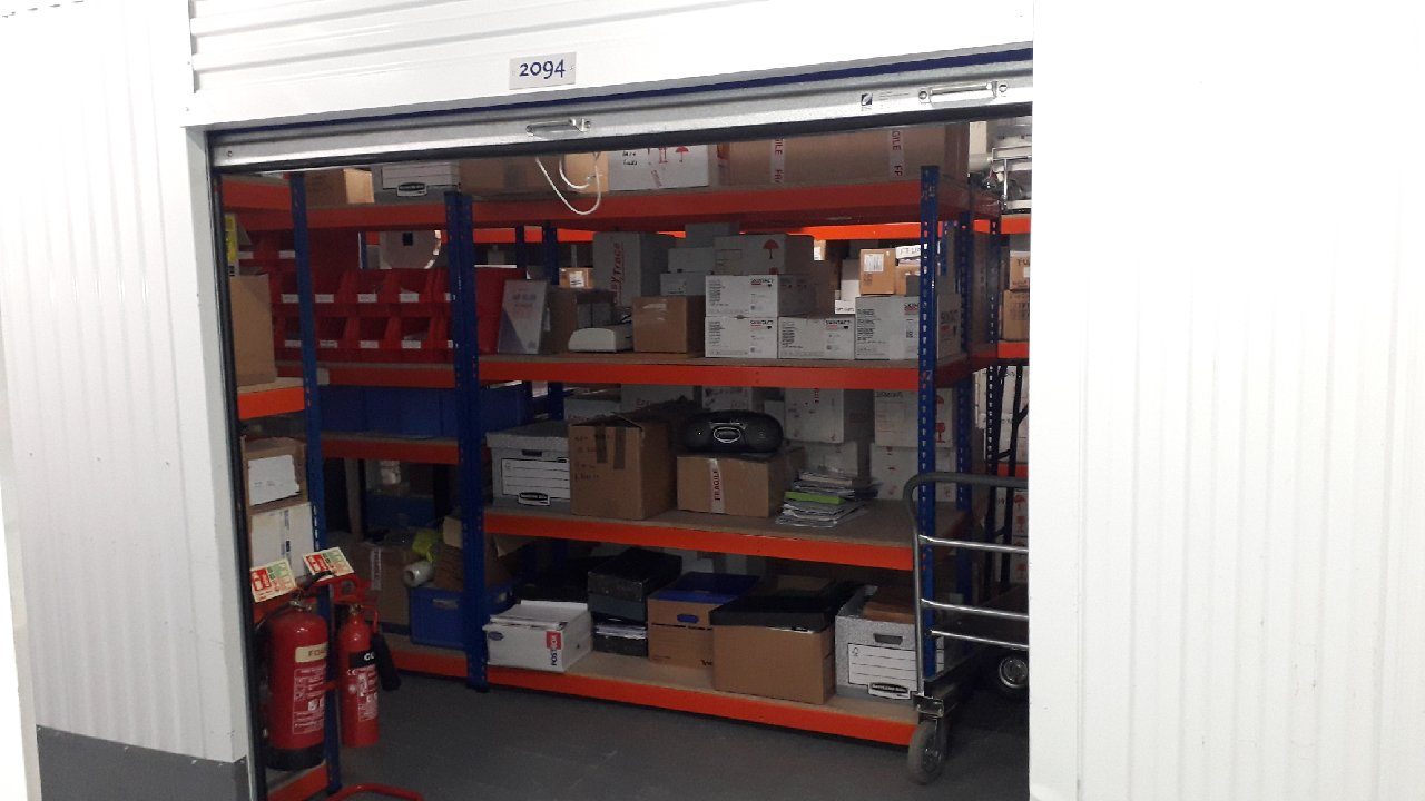 Stock of medical consumables and equipment to incl - Image 23 of 23