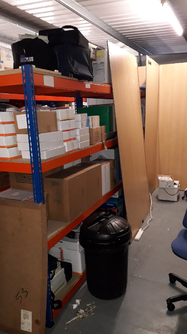 Stock of medical consumables and equipment to incl - Image 10 of 23