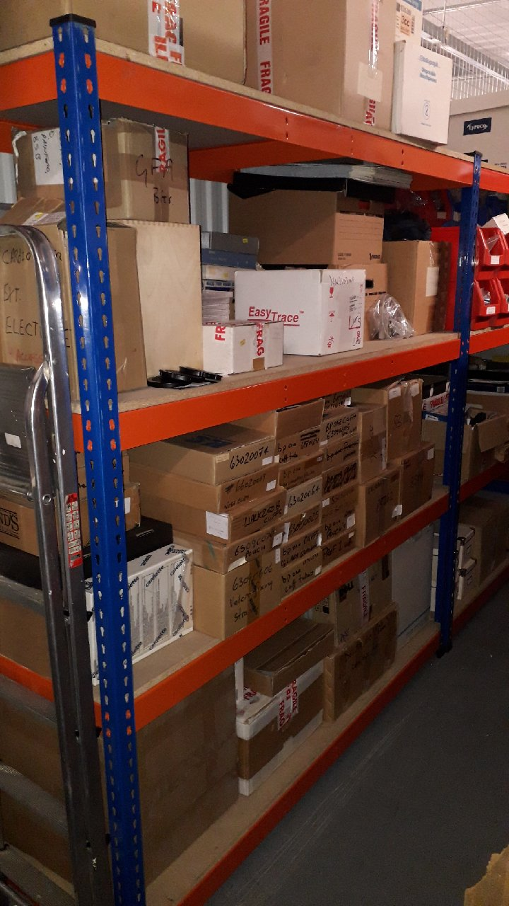 Stock of medical consumables and equipment to incl - Image 7 of 23