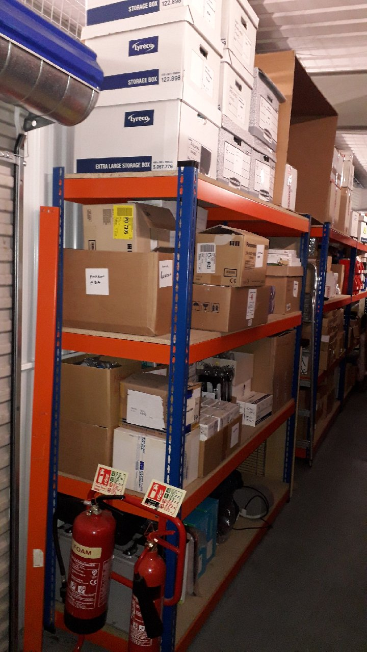 Stock of medical consumables and equipment to incl - Image 5 of 23