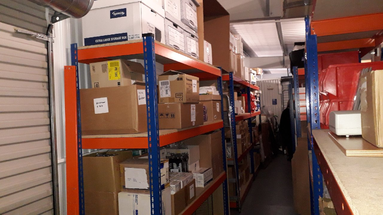 Stock of medical consumables and equipment to incl - Image 6 of 23