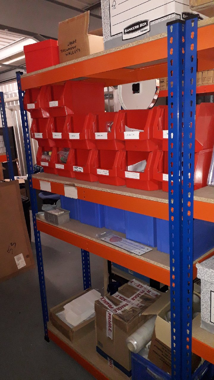 Stock of medical consumables and equipment to incl - Image 4 of 23
