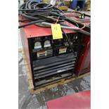 LINCOLN IDEAL ARC DC-1000 WELDING POWER SOURCE