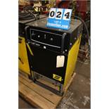 ESAB LAF1001 WELDING POWER SOURCE