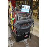 LINCOLN 275 PRECISION TIG WELDER, ASST#:1000054518
