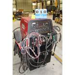"LINCOLN 275 PRECISION TIG WELDER, ASST#""8104250"