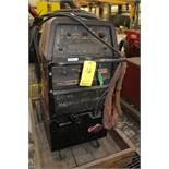 LINCOLN 275 PRECISION TIG WELDER