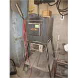 Temco Electric Furnace. HIT# 2179335. machine shop. Asset Located at 10 Valley St, Pulaski, VA