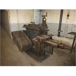 Gould & Eberhardt Shaper. HIT# 2179322. machine shop. Asset Located at 10 Valley St, Pulaski, VA