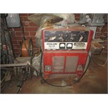 Lincoln R3S-250 IDEALARC Constant Voltage DC Arc Welding Power Source, includes Lincoln LN-7 wire
