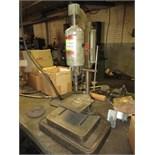 Electro-Mechano 106W Precision High Speed Drill, 115 VAC. SN# 74227H. HIT# 2179331. machine shop.