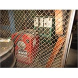 Lot of (2) Arc Welders, includes: (1) Linde UCC-305 Power Source, s/n C79G14464, 208-230/460