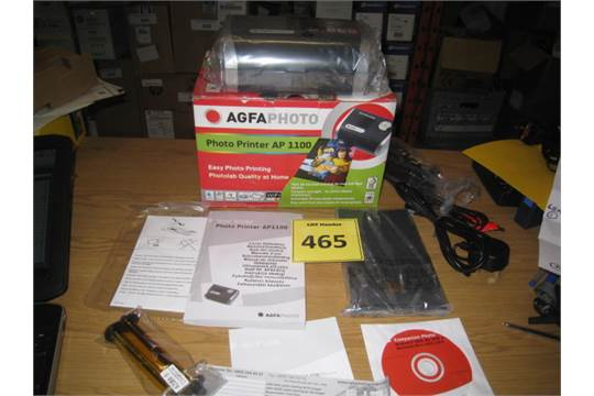 AGFAPHOTO AP1100 DOWNLOAD DRIVERS