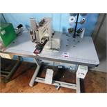 Brother CB3-B917-3 button sewing machine, single phase. NB: this item has no CE marking. The