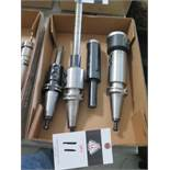 CAT-40 Taper Criterion Boring Heads and Insert Mill Tooling (3)