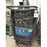 Miller Syncrowave 250 CC-AC/DC Arc Welding Power Source s/n KK241954