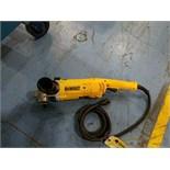 DeWalt Angle Sander/Grinder Model # D28499