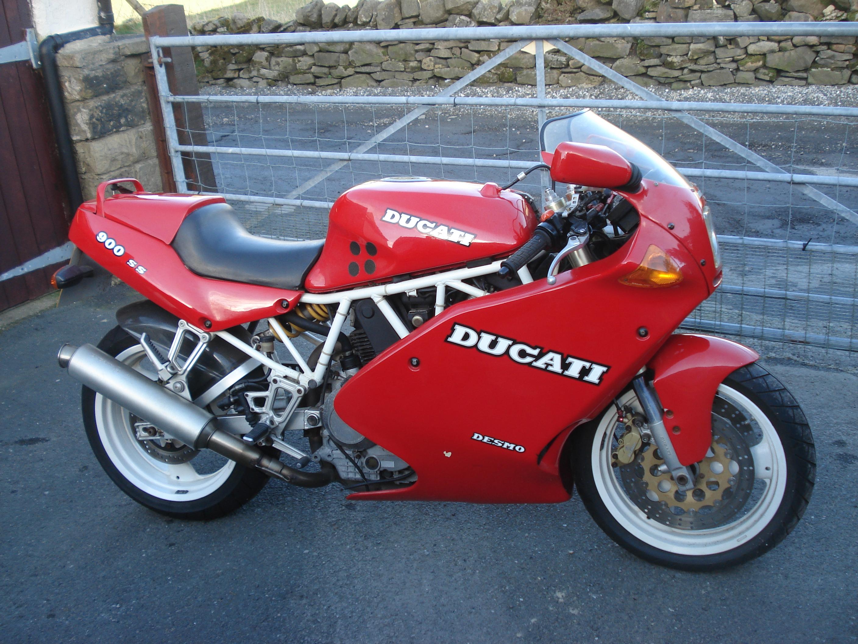 Ducati Sr For Sale Uk
