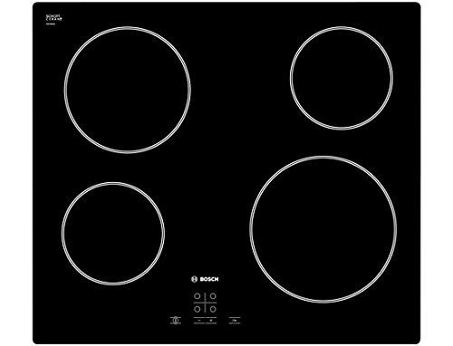 Lot 49 - Bosch PKE611D17E Ceramic Hob RRP £299.99