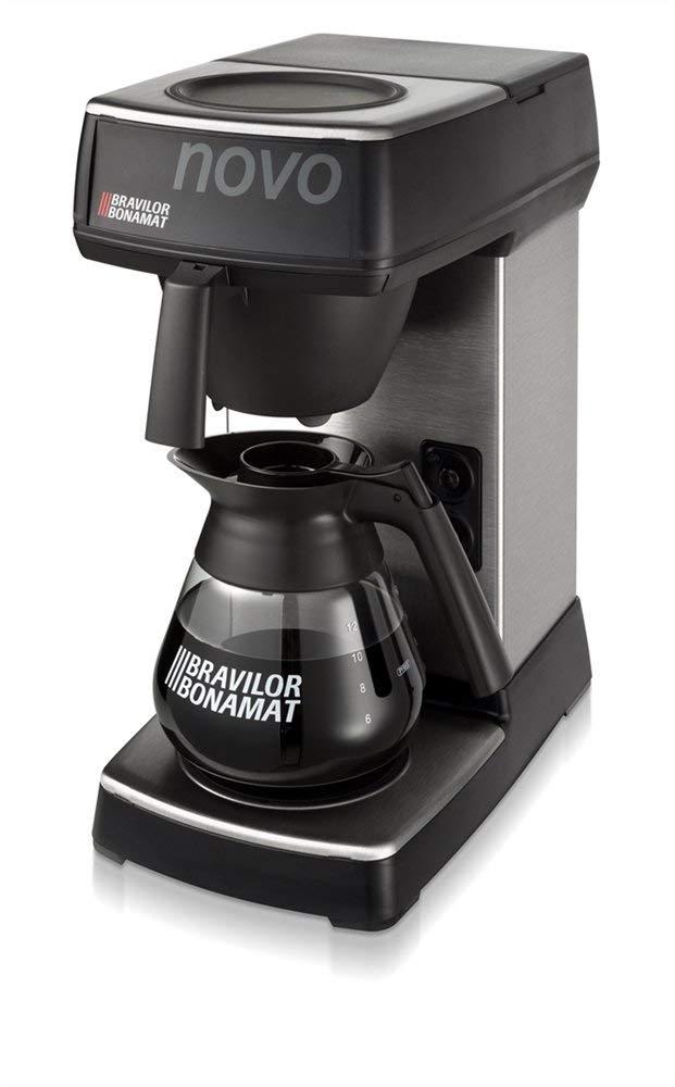 Lot 16 - Bravilor Bonamat F454 Novo Coffee Machine, 1.5 L RRP £229.99