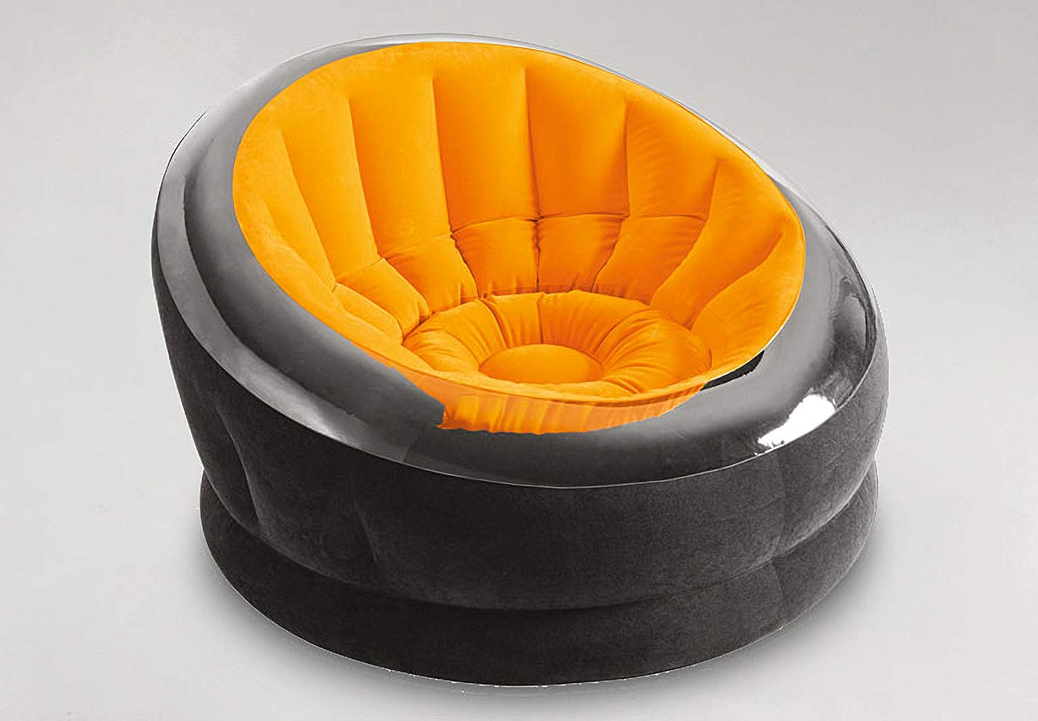 Lot 26 - Intex POLTRONA EMPIRE inflatable lounge chair