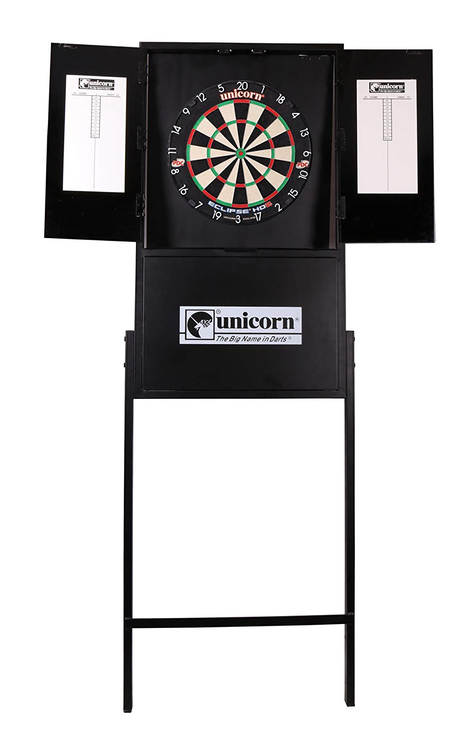 Lot 9 - Unicorn X-Tip Dartboard Stand RRP £199.99.