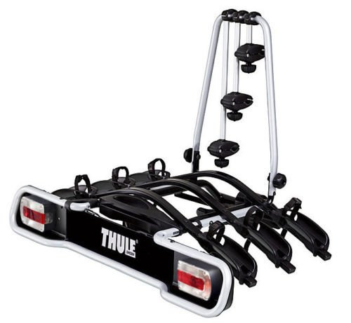 Lot 12 - Thule 943 EuroRide Bike Cycle Carrier Platform Rack RRP £399.99