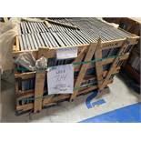 SQUARE FEET - MACHINE CUT - 24x12 - 130 PIECES (1 CRATE)