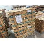 SQUARE FEET - 22mm - 24x16 - 168 PIECES / 82 + 86 (2 CRATES)