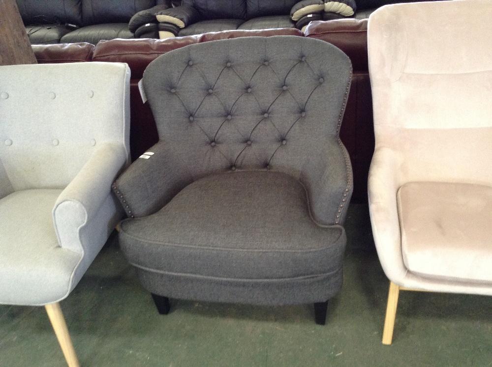Lot 106 - dCor design Talin Club Chair (DNOR8752 - 12022/6)