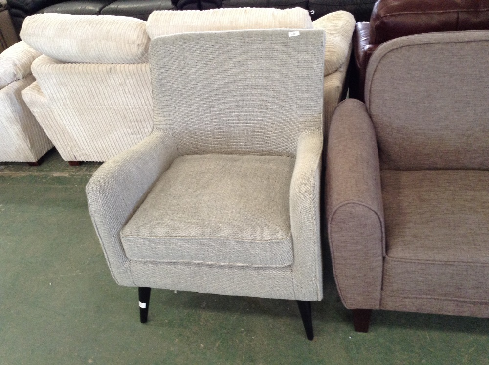 Lot 109 - George Oliver Mid Century Arm Chair ( - 12203/4)