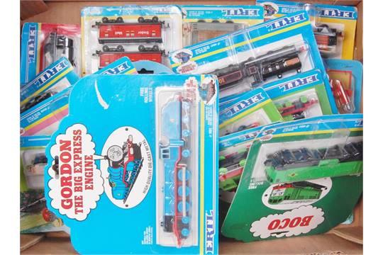 Ertl thomas train duck in Toys & Hobbies | eBay