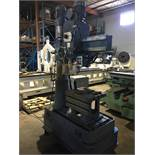 3' KAO MING RADIAL ARM DRILL
