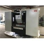 WELE CNC VERTICAL MACHINING CENTER AQ 1060