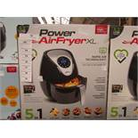 | 1x | POWER AIR FRYER XL 3.2L | REFURBISHED AND BOXED | NO ONLINE RE-SALE | SKU C5060191465366 |