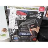 | 1x | AIR HAWK MAX | REFURBISHED AND BOXED | NO ONLINE RE-SALE | SKU C5060191469609 | RRP £59.