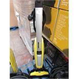 KARCHER - Hard Floor Cleaner - Untested.