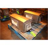"""Safeline Metal Detector, with Aprox. 10"""" W x 4"""" H Product Opening (LOCATED IN BROCKPORT, NY) ("""