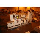 Bry Air Industrial Dehumidifier, M/N VFB-3-E, S/N 2005E7861, 480 Volts, 3 Phase, Mounted on Skid (