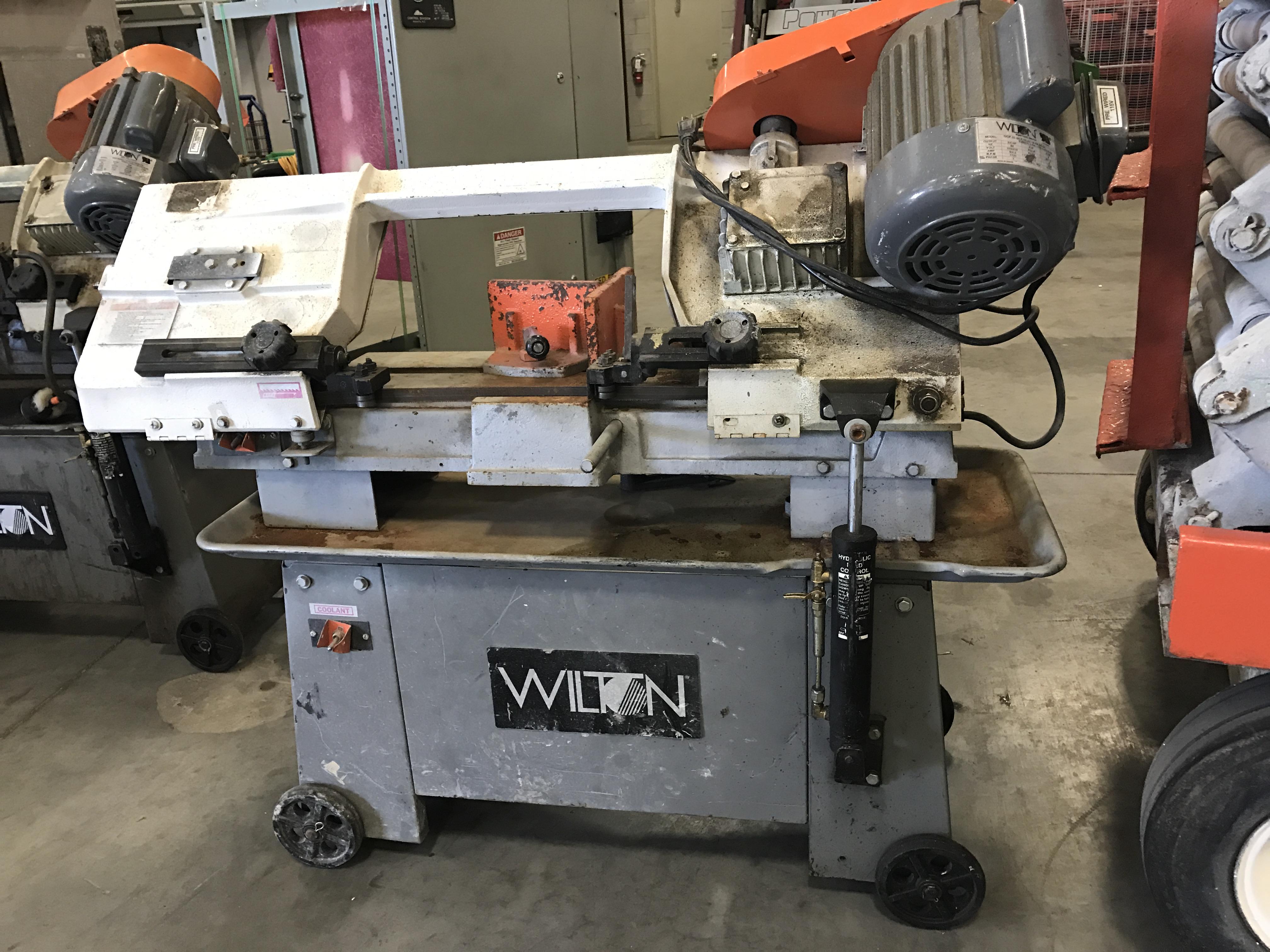 Wilton Band Saw Parts Diagrams Electrical Wiring Vise Diagram Horizontal Model 3400