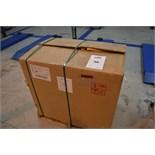 Make Unknown Semi Auto Strap Machine for 6mm - 15.5mm. Model TP-202CE Serial No: 82250 (2012)