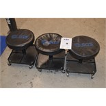 3: SGS Service Stools (Located In Minworth, Birmingham B76. Collection on 28th April 2016 by