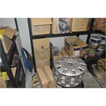 Contents of Room to include Plastic Racking, Beading etc as shown. (Located In Minworth,