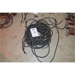 Quantity Of Pneumatic Air Hoses (Located In Minworth, Birmingham B76. Collection on 28th April