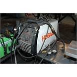 Hobart 230 Volt Wire Feed Welder, Model- Handler 210