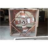 """Exhaust Fan, Approx. 48"""""""