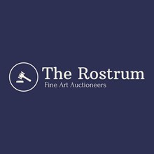 The Rostrum Fine Art Auctioneers
